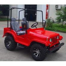 2016 Neuer Entwurf 200cc Jeep ATV mit 4 Schlaganfall (JY-ATV020)
