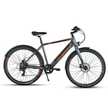 Лучшие электрические велосипеды XY-Crius