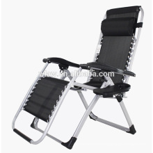 Fold up strong foldable lounge deck chair zero gravity chair