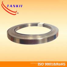 6J8 Manganin Streifen Manganin Kupferlegierung (6J11 / 6J12 / 6J13)