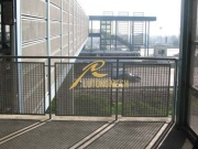 Balcony decorative mesh fence with good quality and cheap price