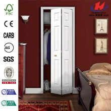 Wood Metal Folding Designs Interior Door