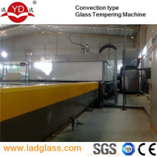 Ce Standard 4-19mm Glass Electrical Tempered Glass Machine Price