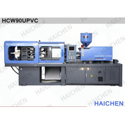 High Efficiency ABS Injection Molding Machine With Techmation Controller