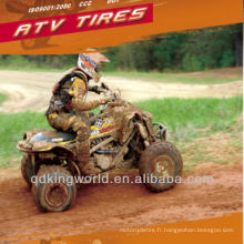 PNEU DE MOTO ATV CHINOIS