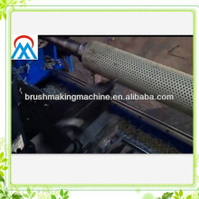 machine de forage de brosse ronde