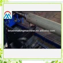 round brush drilling machine