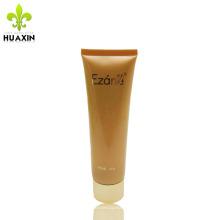 80г пластиковые трубы для умывания лица, волос упаковывая пробка