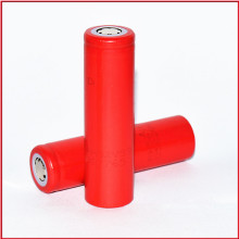 High Quality 18650 Sanyo 2600mah Rechargeable Cell