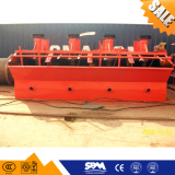 SBM copper flotation plant,copper processing plant