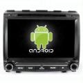 2 din Touchscreen Android Auto DVD-Player für JAC Verfeinern S3 2014 2015 2016 GPS Navigation mit 4G Bluetooth Kamera