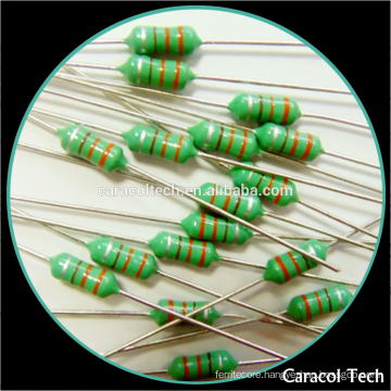 AL0510 33mH Color Loop Inductance For Factory customized