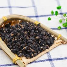 Best crop the plant nutrients black goji berry leaf tea ningxia wolfberry
