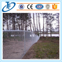 Top Quality 3mm Chain Link Fence