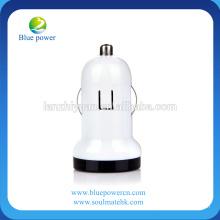 2013 Wholesale Alibaba Electronic Cigarette micro USB Chargeur de véhicule 5V2.1A
