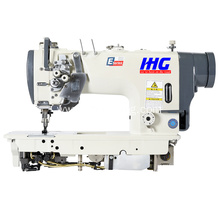 IH-8752D Computer Direct Split Needle Bar Sewing Machine