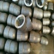 Pièces de machines automatiques de bâti de précision d'acier inoxydable (pièces de usinage)