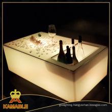 LED Ice Bucket Bar Table (G020)