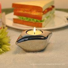 Proveedores de Tealight Tealight de la forma del barco de navegación Proveedores