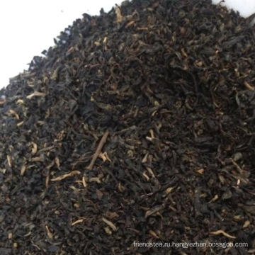 Юньнань частицы черного чая