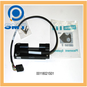 ASM SIEMENS SIPLACE PARTS 00118021S01 SENSOR