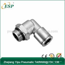 ESP bidirectionnel MPL-Gair raccord pivotant mâle coude haute pression