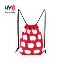 heißer Verkauf hochwertige Leinwand Rucksack Tasche zum Verkauf