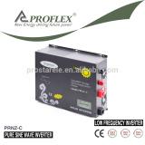 Home solar inverter 4000w mppt solar charge controller inverter