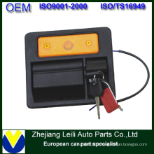 High Quality Bus Door Lock with Lamp (LL-184C)
