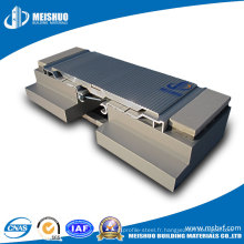 Coques en métal lourd / joint d'extension de plancher (MSDGCA-2)