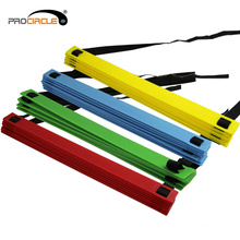 Procircle Equipment Geschwindigkeit Agility Leiter mit Tasche