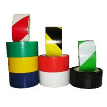 Plancher de PVC marquage bande (150um)