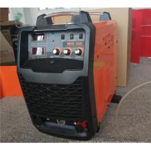 На IGBT 380В MIG350 сварочный аппарат