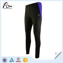 Großhandelsneueste Mann-Sport-Abnutzung starke elastische Sport-Strumpfhosen