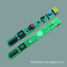 20W Non-Isolated T8 Power Supply led driver