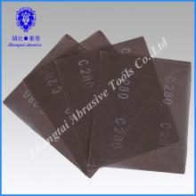 Silicon Carbide Waterproof Abrasive Sanding Mesh