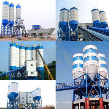 Large Capacity 240m3/H Mixed Concrete Batching Plant with Factory Price