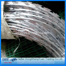 Razor Barbed Wire with Cheaper Price