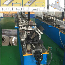 Light gauge construction machinery