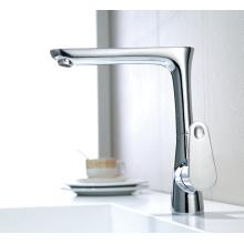 Brass Home Kitchen Mixer Kitchen Basin Faucet