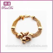 China wholesale 2014 girls fancy bracelets