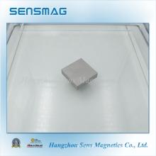 Ímã raro magnético poderoso da terra Ímã SmCo30 Sm2co17 para o gerador
