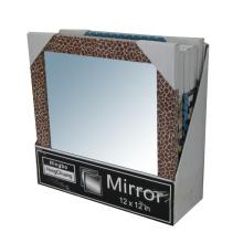 Ensemble miroir en plastique pour maison artisanale