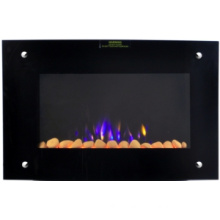 Effect LED Flame Fireplace