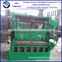 expanded steel machine production line (Made in China)