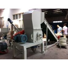 Trituradora y molino de plástico PVC