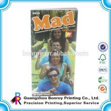 Tourist-Katalog / Zeitschriftendruck