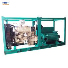 3 inch high pressure diesel water pump (cast iron)