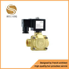 Xsb Series Pilot Operated Diaphragm Solenoid Valve