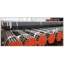 27SiMn seamless steel pipe and tubing for Hydraulic Pillare Service